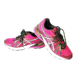 ASICS Gel Preleus running shoe